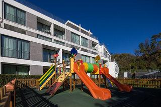Hotel Monchique Resort & Spa Kinder