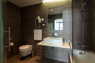 Hotel Monchique Resort & Spa Badezimmer