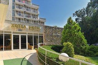 Hotel Eliza Außenaufnahme