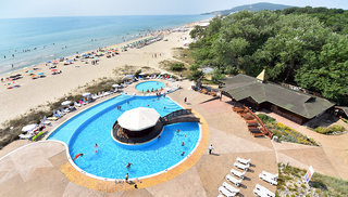 Hotel Eliza Pool