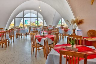 Hotel Eliza Restaurant