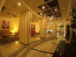 Hotel Princesa Playa Hotel Apartmentos Lounge/Empfang