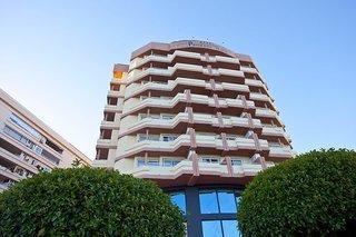 Hotel Princesa Playa Hotel Apartmentos Außenaufnahme