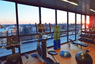 Hotel Hilton Garden Inn Milan North Sport und Freizeit