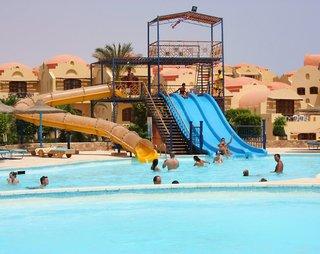 Hotel Bliss Abo Nawas Resort Marsa Alam Pool
