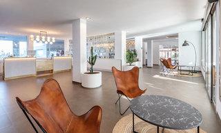 Hotel Ferrer Concord Hotel & Spa - Erwachsenenhotel Lounge/Empfang