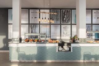 Hotel Ferrer Concord Hotel & Spa - Erwachsenenhotel Restaurant