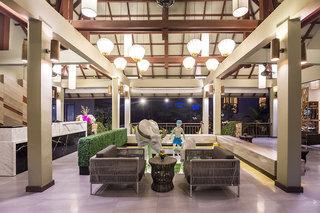 Hotel Baan Haad Ngam Boutique Resort & Villas Lounge/Empfang