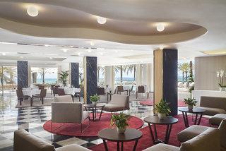 Hotel Pure Salt Garonda - Erwachsenenhotel ab 18 Jahren Lounge/Empfang