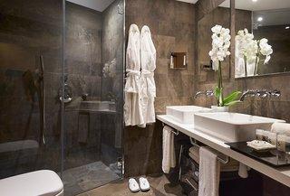 Hotel Pure Salt Garonda - Erwachsenenhotel ab 18 Jahren Badezimmer