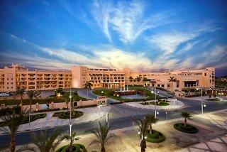 Hotel Steigenberger Al Dau Beach Hotel Außenaufnahme