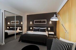 Hotel Adina Apartment Hotel Berlin Hackescher Markt Wohnbeispiel
