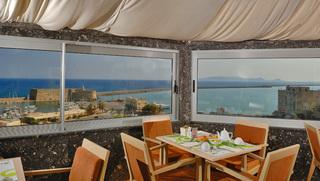 Hotel Marin Dream Restaurant