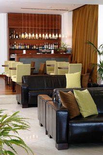 Hotel Marin Dream Bar