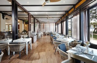 Hotel Santa Marina Beach Restaurant