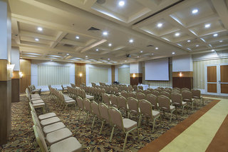 Hotel Crystal Family Resort Konferenzraum