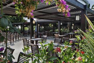 Hotel Crystal Family Resort Restaurant