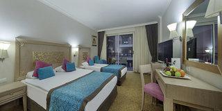 Hotel Crystal Family Resort Wohnbeispiel