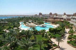Hotel Fort Arabesque Resort & Spa, Villas & The West Bay Außenaufnahme