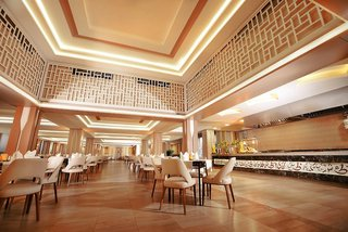 Hotel Alf Leila Wa Leila Restaurant