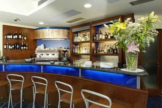 Hotel Best Western Blu Roma Bar