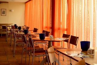 Hotel Best Western Blu Roma Restaurant