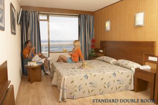 Hotel HSM President Golf & Spa Wohnbeispiel