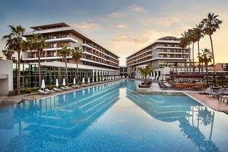 Hotel Acanthus Cennet Barut Collection Außenaufnahme