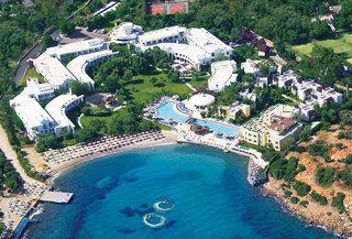 Hotel Samara Außenaufnahme