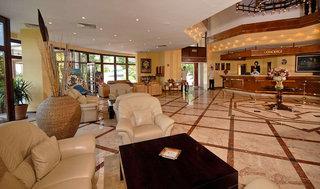 Hotel Samara Lounge/Empfang