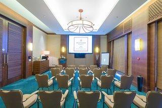 Hotel Millennium Resort Mussanah Konferenzraum