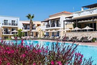 Hotel Aegean Houses Außenaufnahme