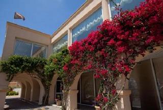 Hotel Corfu Palace Außenaufnahme