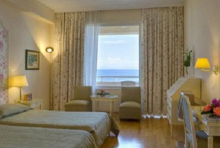 Hotel Corfu Palace Wohnbeispiel