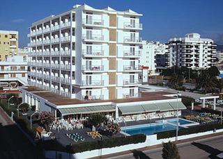 Hotel Gran Sol Außenaufnahme