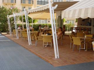 Hotel Gran Sol Terasse