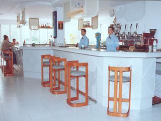 Hotel Gran Sol Bar