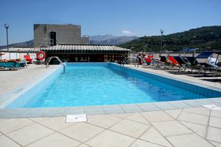 Hotel Grand Hotel Cesare Augusto Pool