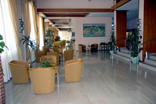 Hotel Grand Hotel Cesare Augusto Lounge/Empfang