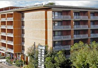 Hotel Grand Hotel Cesare Augusto Außenaufnahme