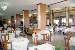 Hotel Grand Hotel Cesare Augusto Restaurant