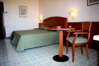 Hotel Grand Hotel Cesare Augusto Wohnbeispiel
