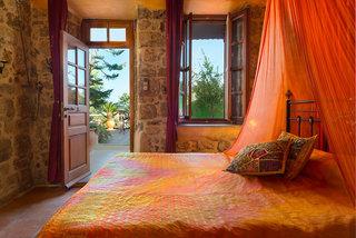 Hotel Nikos Takis Fashion Wohnbeispiel