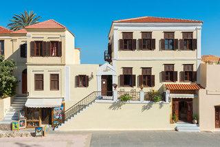 Hotel Nikos Takis Fashion Außenaufnahme