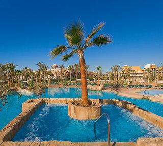 Hotel Zimbali Playa & Spa Pool