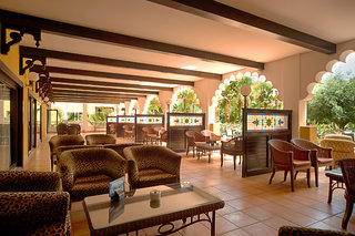 Hotel Zimbali Playa & Spa Terasse