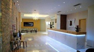 Hotel CHC Rimondi Grand Resort & Spa Lounge/Empfang