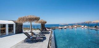 Hotel Cavo Santo Pool
