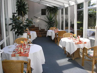Hotel Parkhotel Altmühltal Restaurant