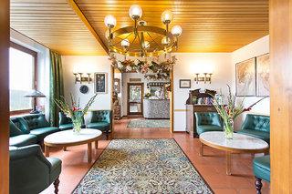 Hotel Diana Felderg Lounge/Empfang